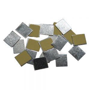Z palette metal stickers