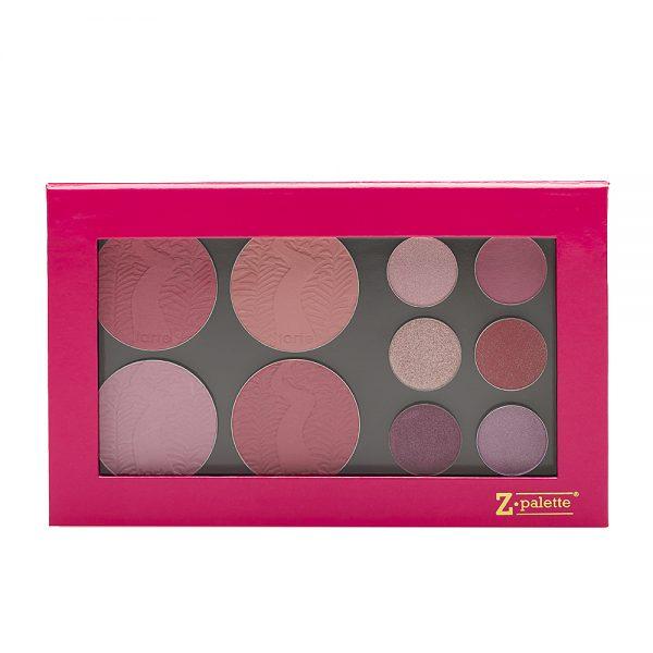 Pink Z Palette Dubai