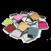 z palette square metal pans