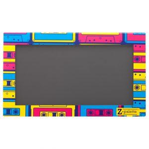 z palette large cassettes palette