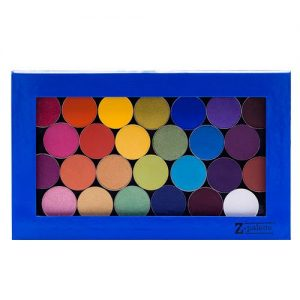 Z palette royal blue