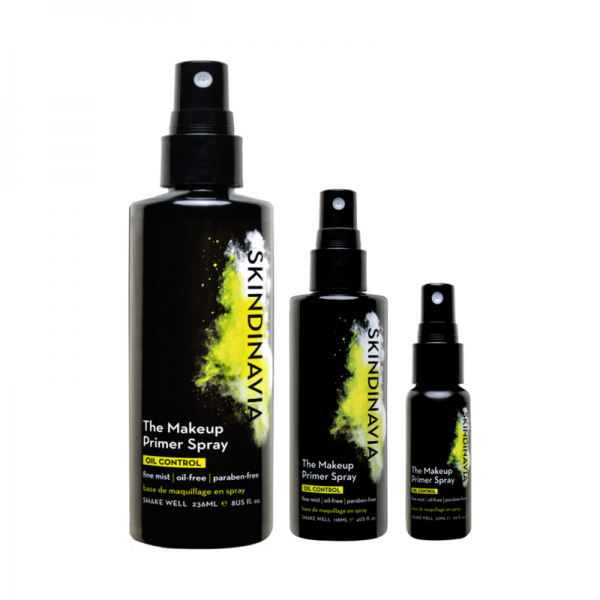 skindinavia oil control primer
