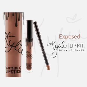 EXPOSED | LIP KIT