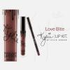 LOVE BITE | LIP KIT
