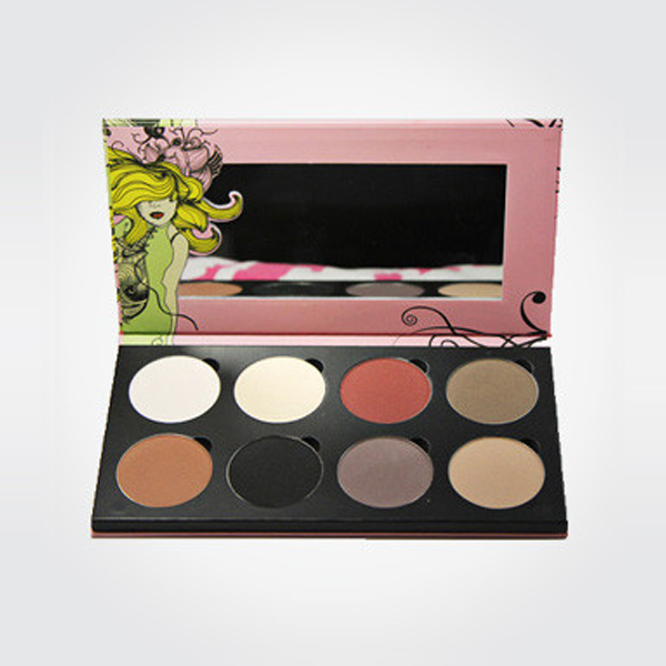 Saucebox Etude Eye Palette