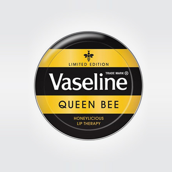 Vaseline Queen Bee Lip Therapy