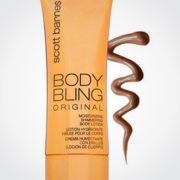 ORIGINAL MOISTURIZING SHIMMERING BODY LOTION