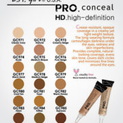 HD PRO Conceal