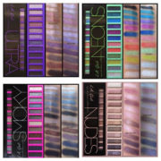 BEAUTY BRICK EYE SHADOW COLLECTION