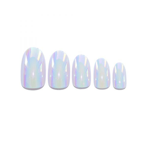 Static Doe nails