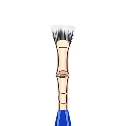 bdellium tools Duo fibre bent lash fan