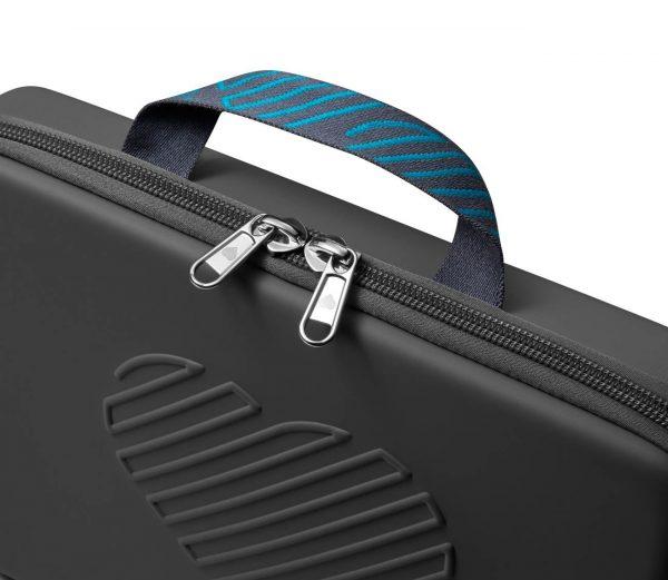 riki skinny carry bag