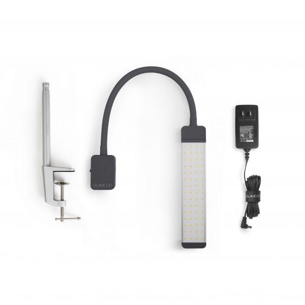 mono light items
