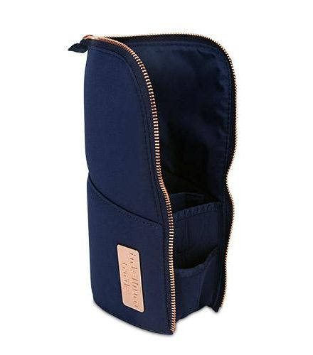 GOLDEN TRIANGLE STAND-UP POUCH