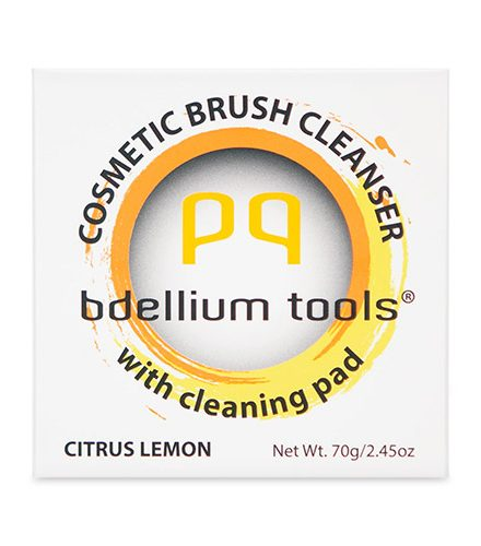 BRUSH CLEANSER - CITRUS LEMON