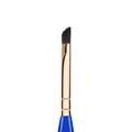 GOLDEN TRIANGLE 763 ANGLED BROW BRUSH