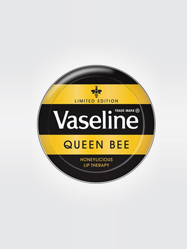 Vaseline Queen Bee Lip Therapy
