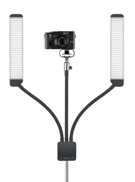 Camera Clip accessory