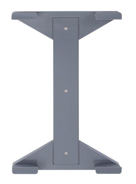 GREY TABLET X CLIP