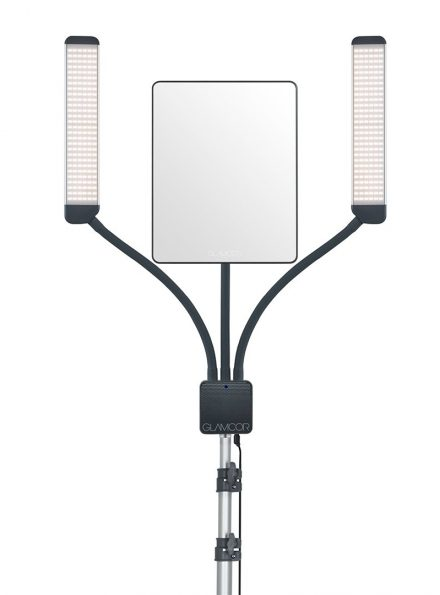 multimedia mirror kit